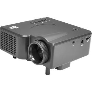 Click here for PyleHome PRJG45 LCD Projector - 4:3 - Front - LED... prices