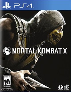 Click here for Mortal Kombat X - Fighting Game - PlayStation 4 prices