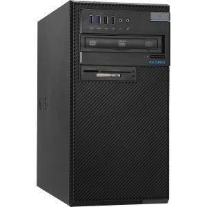 Asus D510MT-0G3250079F Desktop Computer - Intel Pentium G3250 3.20 GHz
