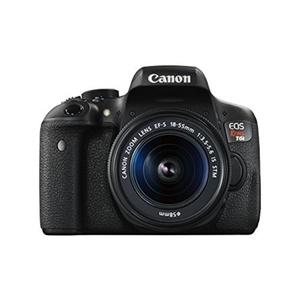 Canon EOS Rebel T6i 24.2 MP Digital