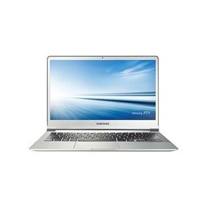 Samsung ATIV Book 9 13.3 QHD+ Ultrabook w/ Intel Core i7 - Platinum Silver