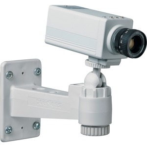 SECURITY CAMERA MOUNT