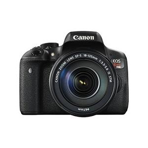 Canon EOS Rebel T6i 24.2MP Digital SLR