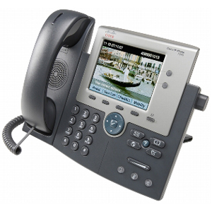 Cisco 7945G Unified IP Phone 2 x