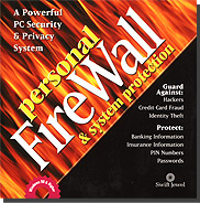 Personal Firewall & System Protection
