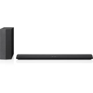 Sony HT-CT370 300W 2.1 Channel Sound Bar w/ Wireless Subwoofer