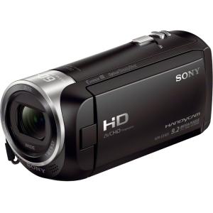 "Sony Handycam CX405 Full HD 60p Digital Camcorder w/ 2.7"" LCD Display - Black"
