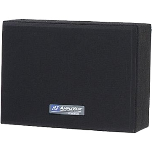 Image of AmpliVox S1201 Speaker - Black