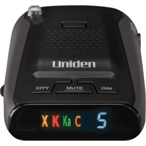 Click here for Uniden LRD350 Radar Detector - Laser - 360&deg Det... prices