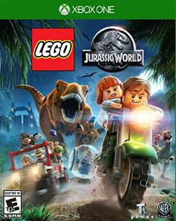 Click here for LEGO Jurassic World - Xbox One Standard Edition prices