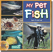 My Pet Fish