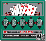 Best of Poker with Texas Hold 'Em