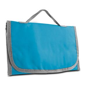 Travelon Tri-Fold Toiletry Kit