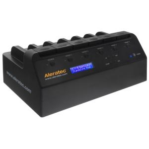 Image of Aleratec 1:5 HDD Copy Dock Advanced