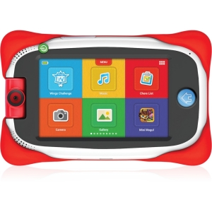 nabi Kids Tablet - Refurbished - Red