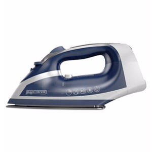 Image of Applica ICR16X Clothes Iron - Navy
