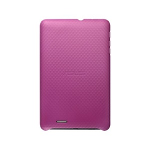 Asus Spectrum Cover - Tablet - Red - Textured - Polycarbonate, ABS Plastic
