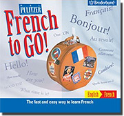 French To Go!
