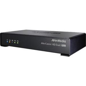 Image of AVerMedia AVerCaster HD Duet Plus Video Encoder