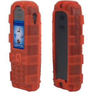 zCover gloveOne Carrying Case for IP Phone - Red