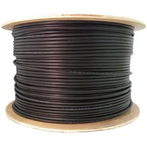 Image of 4XEM 1000FT Roll Outdoor CAT 5E CAT5E Ethernet Network Cable