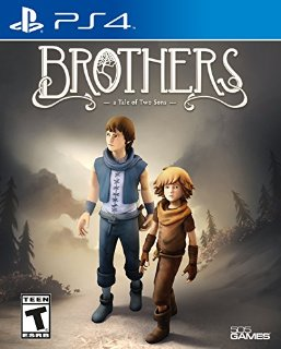 Click here for Brothers: A Tale of Two Sons prices