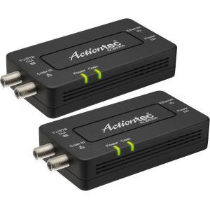 Image of Actiontec ECB6200K02 Bonded MoCA 2.0 Network Adapter