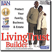 Living Trust Builder