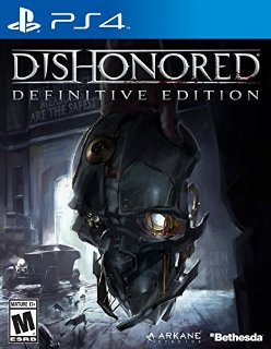 Click here for ZeniMax Dishonored Definitive Edition - Action/Adv... prices