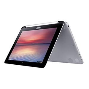 "Asus Chromebook Flip 16GB 10.1"" Convertible PC w/ Rockchip Cortex A17 RK3288"