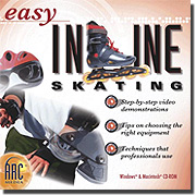 Easy Inline Skating