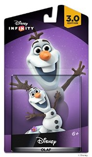 Click here for Infinity 3.0 Figure Olaf prices