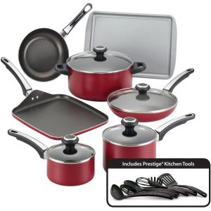 Click here for FW High Perform 17pc Set NS Rd prices