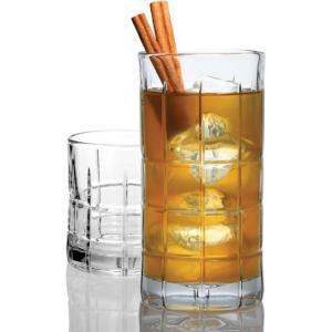 Image of Anchor Hocking Manchester 16-Piece Beverage Set