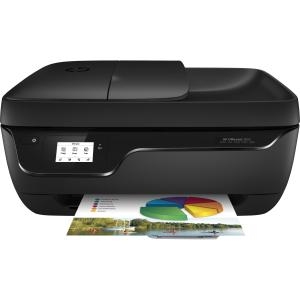 Click here for HP OfficeJet 3830 All-in-One Wireless Color Printe... prices