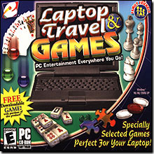 Laptop & Travel Games