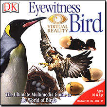 Eyewitness Virtual Reality Bird