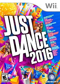Click here for Ubisoft Just Dance 2016 - Entertainment Game - Wii prices