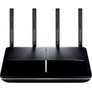 Click here for TP-LINK Archer C2600 IEEE 802.11ac Ethernet Wirele... prices