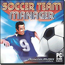 Soccer Team Manager