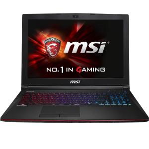 MSI GE62 Apache Pro-004 15.6 Gaming Laptop w\/ Intel i7, 16GB RAM, & 1TB HDD