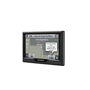 Garmin nvi 58LMT Automobile Portable GPS Navigator