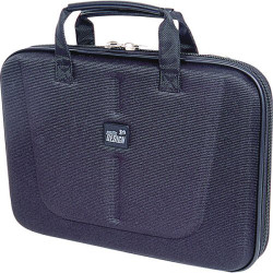 Pacific Design 15&quot; Nucleus PC Portfolio Computer Case (Black)