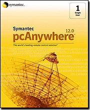 pcAnywhere 12.0 - Host & Remote *Open Box*