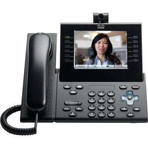 Cisco Unified 9971 IP Phone - Refurbished