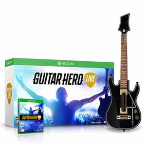 Guitar Hero Live Bundle - Xbox One