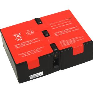 Image of ABC RBC124 UPS Repacement Battery for APC