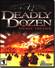 Deadly Dozen : Pacific Theater