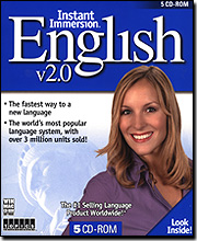 Instant Immersion English 2.0
