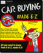 Car Buying Made E-Z